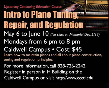 Intro to Piano Tuning & Repair></a>