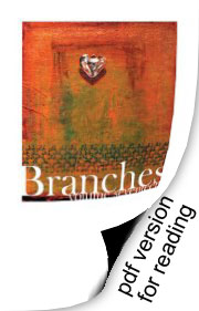Branches Magazine Cover