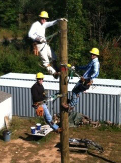 Electrical Lineman