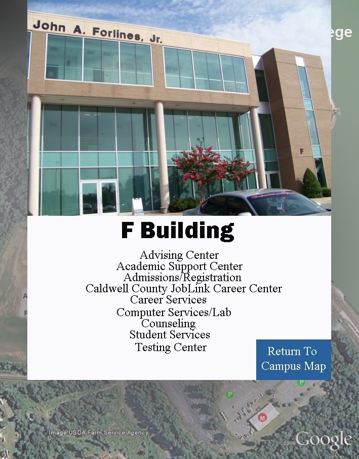 F Building