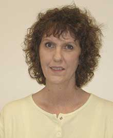 photo of Karen Hendrix