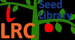 LRC Seed Library Logo