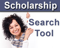 Salt Ad Scholarship search.