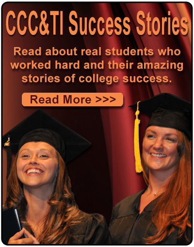 Read about successful students