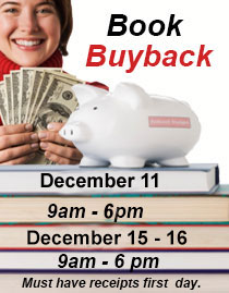 Book Buyback ad
