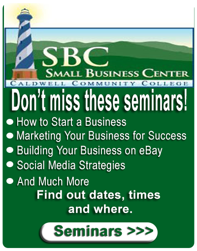 Small Business Seminars
