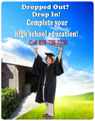 Adult Education opportunities