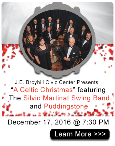 A Celtic Christmas featuring