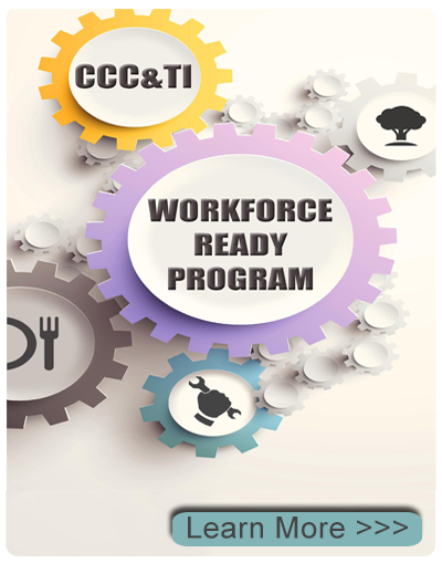 Workforce Ready Job Training program