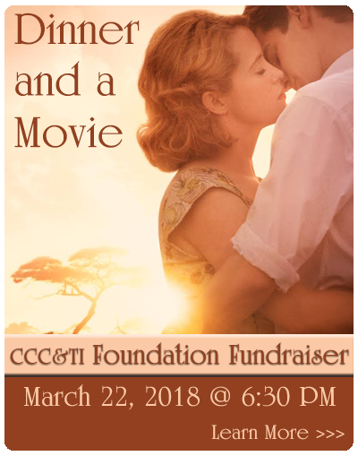 Foundation Fundraiser Dinner and Movie