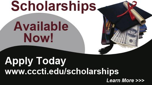 Scholarships Ad