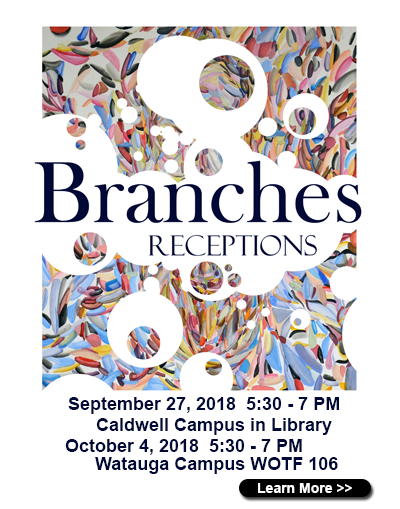 Branches Receptions
